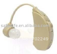 Excellent Adjustable 6 Grades Digital hearing aid aids