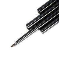 Automatic telescopic rotary WATERPROOF EYELINER BLACK