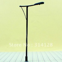 Model quality materials 8cm 12V Single head brass lamp H-T28 Voltage for each bulbs:12V