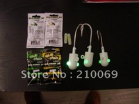 10*44mm Glow fishing bait