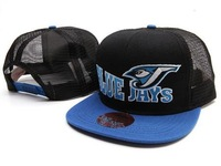 Trucker Hat Toronto Blue Jays mesh snap back Caps Last Kings SNAPBACK stoked Snapback Hat Cap Sport Cap Wholesale snapbacks