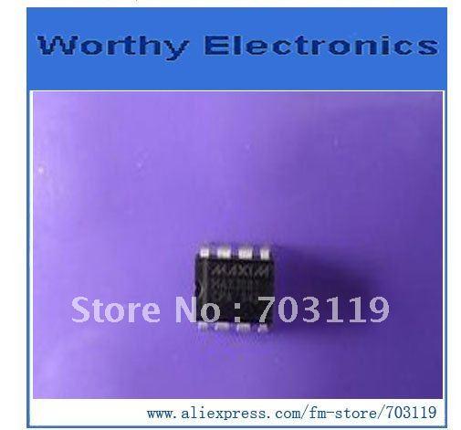 Интегральная микросхема 10pcs/lot MAX3081CPA MAX3081 DIP8 интегральная микросхема st 10pcs lot 2n3055 3 npn 15a 60v 100