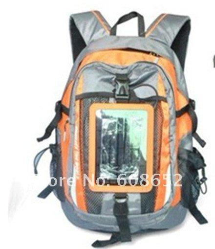 Backpack Battery Pack Battery Pack Lighting
