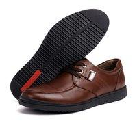 True NiuPiXie tide big shoes male, man shoes +large wholesales  170