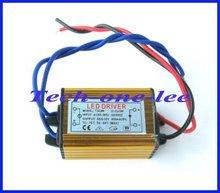 3w LED Driver 85 265V AC input 5 12V DC output Power Supply free shipping