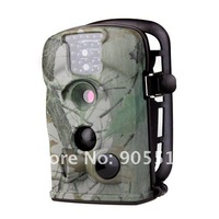 newest trail camera no glow no flash 940nm with good nigth vision