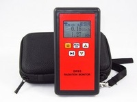 in stock Free Shipping by EMS portable radiation detector SW83A equipment,inspector of nuclear radiation detector dosimeter