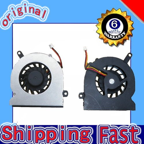 Laptop fan For NEW Fujitsu Siemens Amilo M7440 M7440G CPU Cooling +free shipping (F52)(China (Mainland))