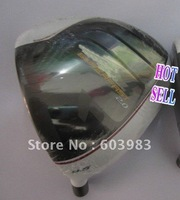 1 pc Left Hand Superfast 2.0 golf driver 9.5 or 10.5 degree graphite shaft with free headcover and freeshipping