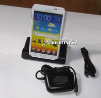 USB Sync Cradle Dock Charger For Samsung Galaxy Galaxy Note i9220/GT-N7000