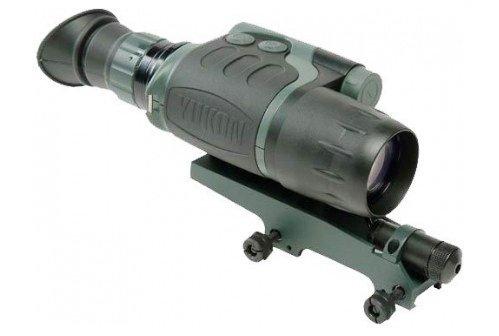 100% genuíno produto, por lentes recentemente desenvolvidas com NVMT -5 3x42 Night Vision Âmbito Riflescope ( GEN1 +)(China (Mainland))