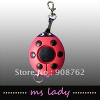 Free Shipping! Wholesale personal alarm for woman 2012 new safety products 10pcs/lot HK airmail