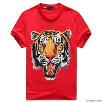 free shipping, 2012 new man DS--Q  tshirt. size M L XL XXL