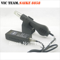 3452 DHL free shipping saike 852D++ ,the upgrade version of saike 852D+,Hot Air Rework Station Hot Air Gun , 2 in 1 220V or 110V