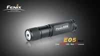 Fenix E05 Cree XP-E R2 LED AAA Keychain Flashlights LED waterproof torch flashlight free shipping