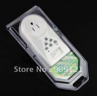 Hot Sale ! New  Energy-saving Timer/ Timer Socket Digital Timer US Standard