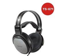 HI-FI headphone.DJ.PC.Professional monitoring earphone.10pcs/lot.Free shipping.great