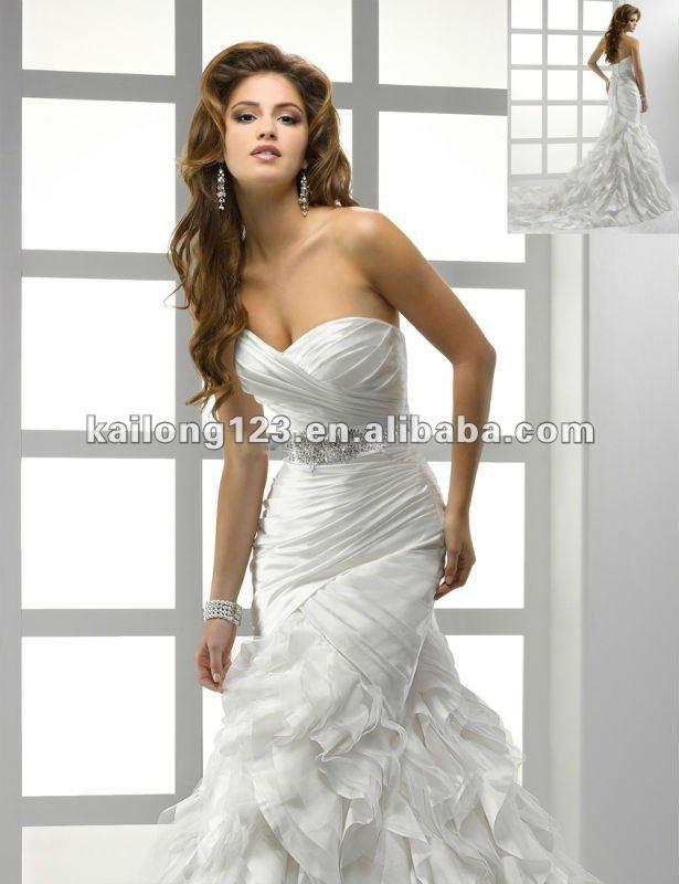 Zarabridal Wedding Dresses 71