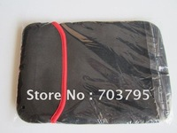 "Wholesale waterproof notebook laptop sleeve bag & case for 7"" inch Epad Tablet PC free shipping"
