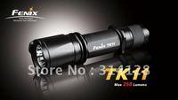 Fenix TK11 R5 258-Lumen XPG R5 LED Flashlight tiny flashlight LED waterproof flashlight torch