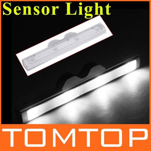 Светодиодная лампа TOMTOP 4