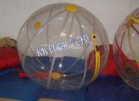 Popular 2M walking Water Ball,Regular factory, more secure!