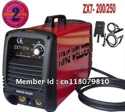 best welding machine for home use