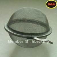 Stainless Steel Strainer Tea Ball