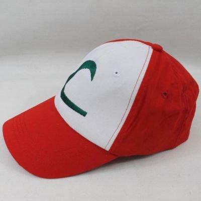 новые козырек шапки покемон Ash Ketchum
