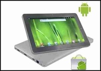 in stock!!10 inch Android 2.3 VC882 Cortex A8 GPS Tablet PC,Replacement for Flytouch 3  Free shipping 5pcs/lots