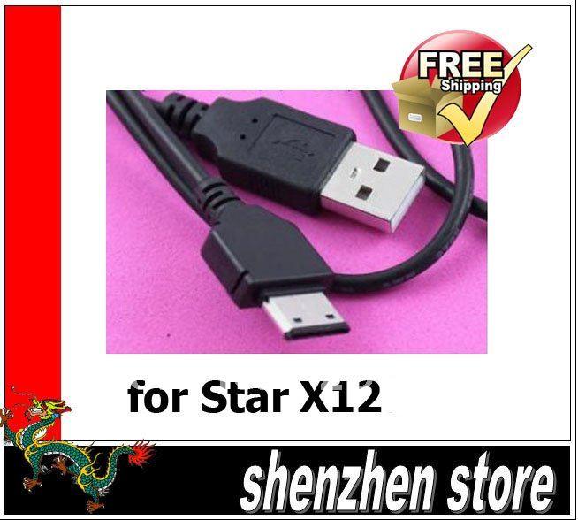 Кабель для мобильных телефонов Oem 12 5pcs USB Star X 12 X usbX12 защитная пленка для мобильных телефонов motorola x 2 2 x 1 xt1097 0 3 2 5 d