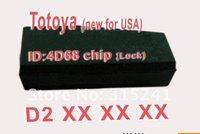 toyota 4d68 chip transponder chip. Locksmith Tools remote key shell