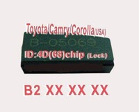 toyota id4d68 chip transponder chip. Locksmith Tools remote key shell