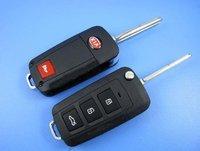 Kia Flip Remote Key Shell 4 Button ,Auto remote key shell, Locksmith Tools