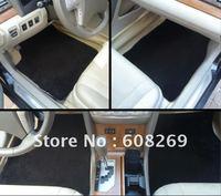 Wholesale Toyota Highlander trunk mat / carpet / Toyota car trunk mat / special / wool mat