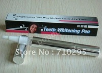 Wholesale Teeth Whitening Pen 35% carbamide peroxide in box 200pcs/lot free shipping