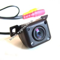Mni size Night vision auto camera (with IR LEDs good for night vision reversing)