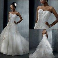 Свадебное платье ROSEMARY Grance  RMW-01
