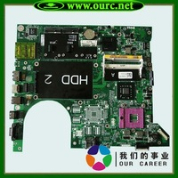 M824G laptop motherboard for dell studio 1735 M824G