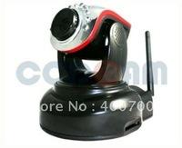 EC-IP2536W H.264MP IR-CUT COMS WIFI network IP camera