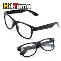 черный унисекс видение Уход контактный отверстие очки Пинхол очки глаз упражнения зрение улучшить пластиковых [24415 | 01 | 01