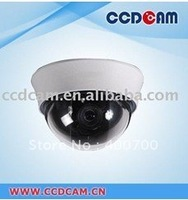 Guaranteed 100% 1/3 SONY CCD 420TVL 3-Axis housing security dome camera on wholesale and retail