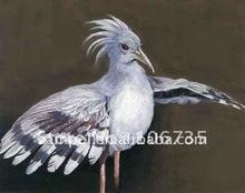 popular bird painting