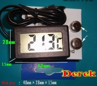 T110 digital thermometer sensor