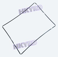 Black Middle Bezel Frame Lcd Touch screen Holder For Apple iPad 2 F0030