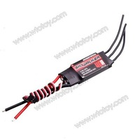 Hobbywing SKYWALKER 40A Build-in BEC 3A Brushless ESC 2-3S LIPO (4pcs) 11291