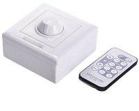 IR LED Light Dimmer Brightness Controller + IR Remote 220v