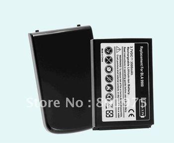 DHL EMS Free+50sets/lot For for blackberry bold 9900 9930 JM1 9900 9930 Extended Battery + back door  3500mah