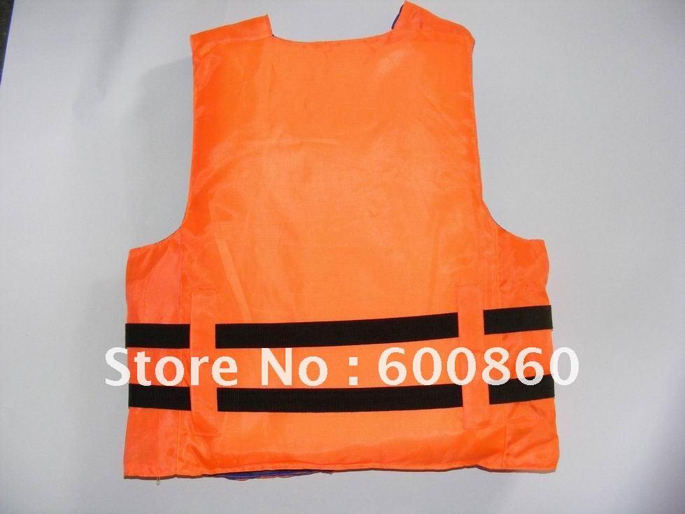 nylon marine life jacket(China (Mainland))