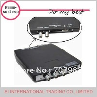 Free shipping~~Hentek 25MHz/200MS/s Pc Function/Arbitrary Waveform Generator DDS3X25 ~Buy now!!!